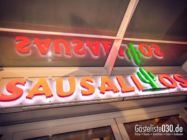 https://www.gaesteliste030.de/Partyfoto #38 Sausalitos Berlin vom 07.03.2013