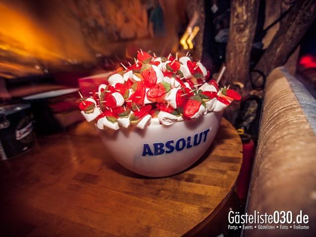 https://www.gaesteliste030.de/Partyfoto #35 Sausalitos Berlin vom 07.03.2013