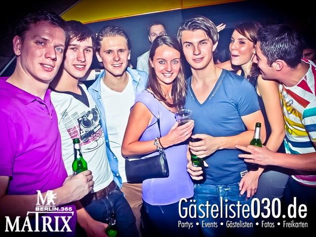 https://www.gaesteliste030.de/Partyfoto #13 Matrix Berlin vom 04.01.2013