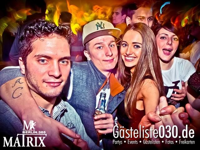 https://www.gaesteliste030.de/Partyfoto #56 Matrix Berlin vom 04.01.2013