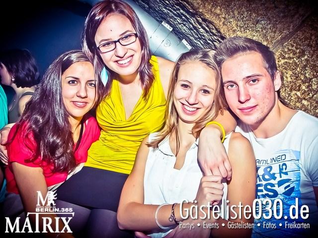 https://www.gaesteliste030.de/Partyfoto #62 Matrix Berlin vom 04.01.2013