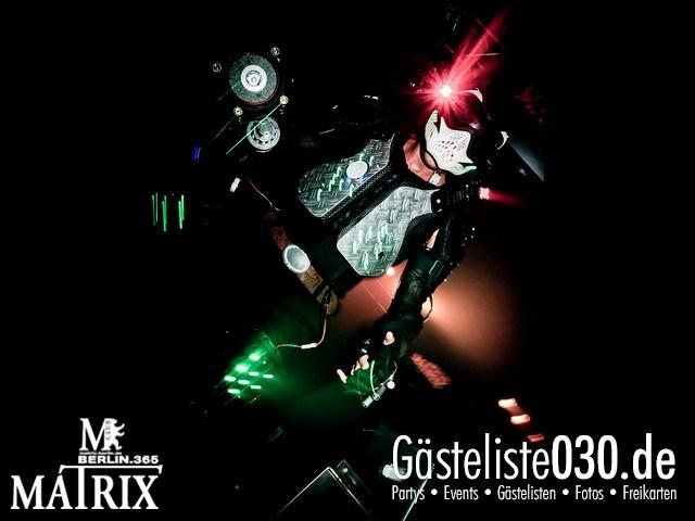 https://www.gaesteliste030.de/Partyfoto #82 Matrix Berlin vom 04.01.2013