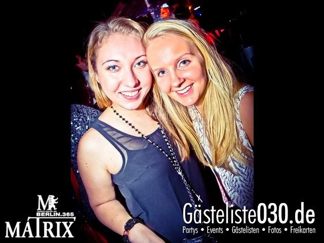 https://www.gaesteliste030.de/Partyfoto #85 Matrix Berlin vom 04.01.2013