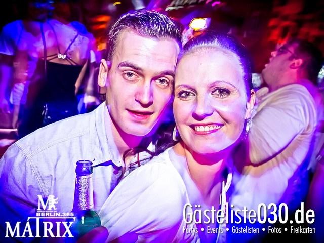 https://www.gaesteliste030.de/Partyfoto #57 Matrix Berlin vom 04.01.2013