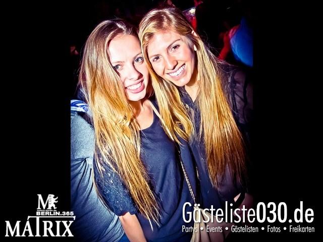 https://www.gaesteliste030.de/Partyfoto #36 Matrix Berlin vom 04.01.2013