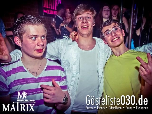 https://www.gaesteliste030.de/Partyfoto #91 Matrix Berlin vom 04.01.2013