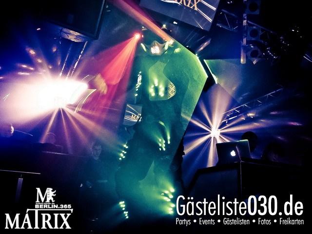 https://www.gaesteliste030.de/Partyfoto #54 Matrix Berlin vom 04.01.2013