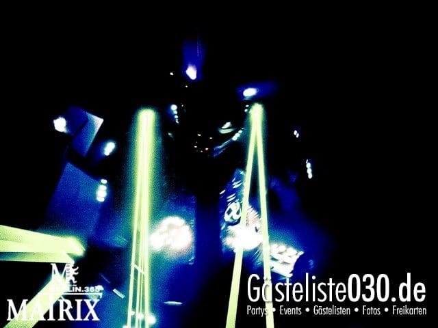 https://www.gaesteliste030.de/Partyfoto #7 Matrix Berlin vom 04.01.2013