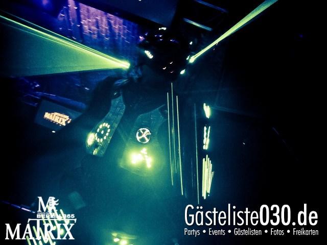 https://www.gaesteliste030.de/Partyfoto #70 Matrix Berlin vom 04.01.2013
