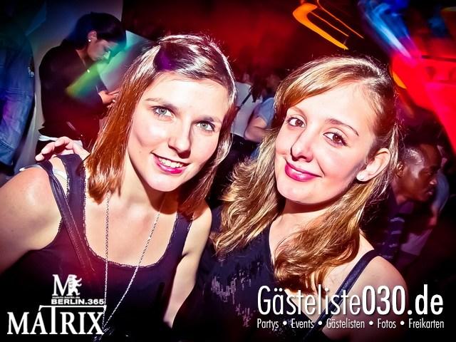 https://www.gaesteliste030.de/Partyfoto #45 Matrix Berlin vom 04.01.2013