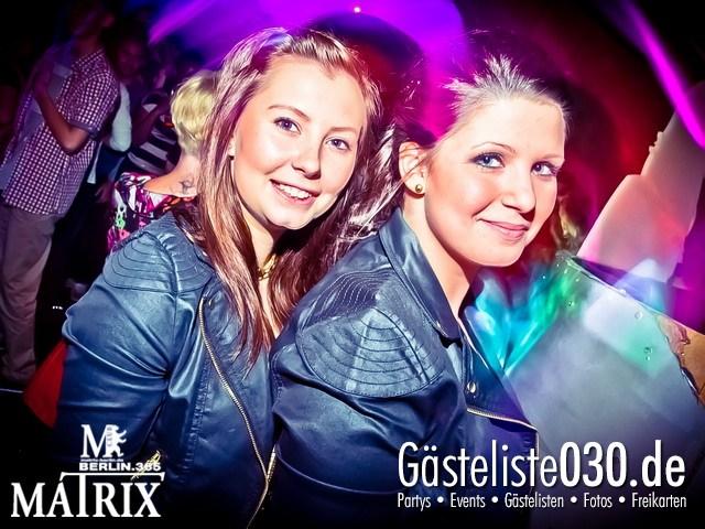 https://www.gaesteliste030.de/Partyfoto #9 Matrix Berlin vom 04.01.2013