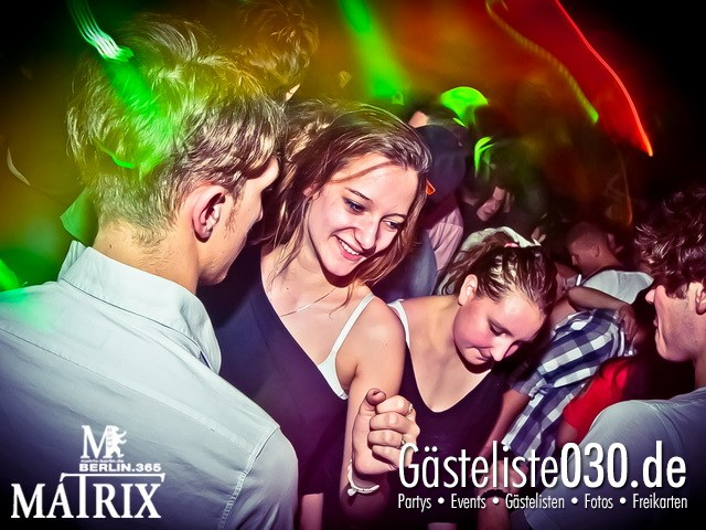 https://www.gaesteliste030.de/Partyfoto #21 Matrix Berlin vom 04.01.2013