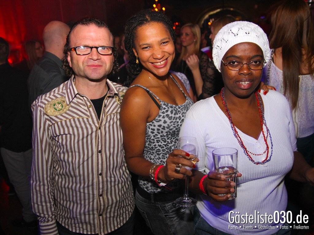 Partyfoto #48 Adagio 16.11.2012 Ladies Night