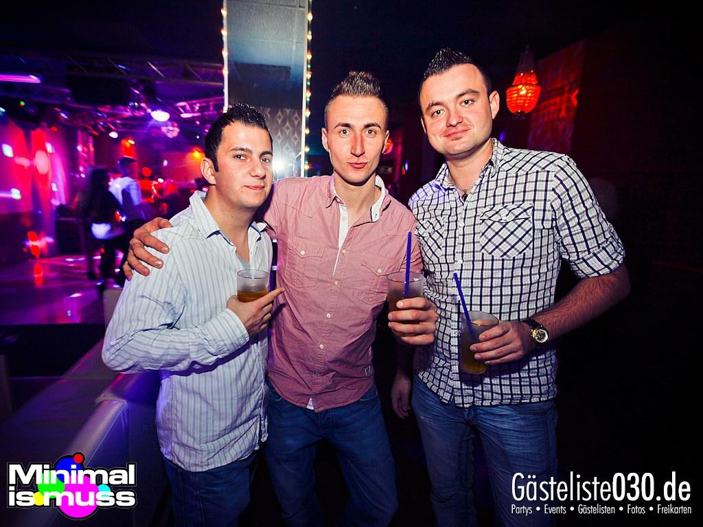 Partyfoto #49 Pulsar Berlin 30.11.2012 1 Jahr Minimal.is.Muss - Tanz im Glück