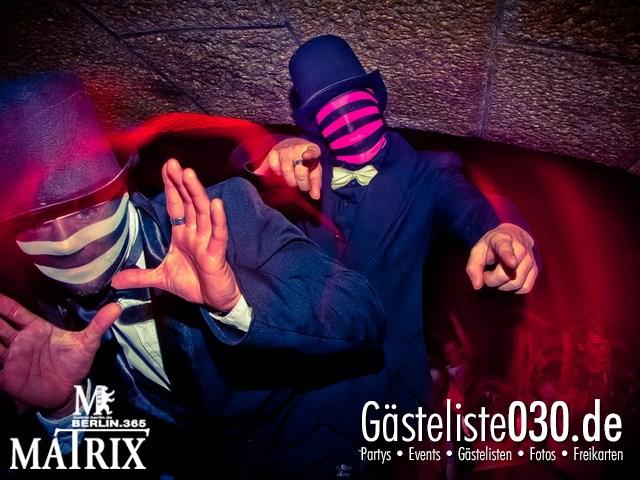 https://www.gaesteliste030.de/Partyfoto #20 Matrix Berlin vom 20.12.2012