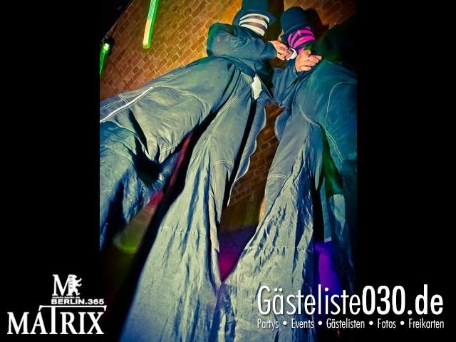 https://www.gaesteliste030.de/Partyfoto #93 Matrix Berlin vom 20.12.2012