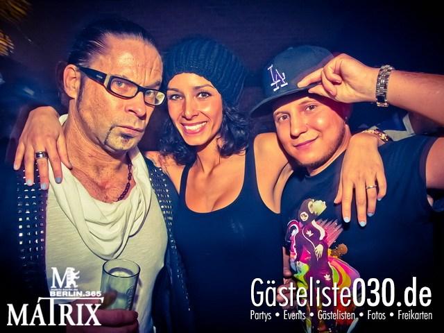 https://www.gaesteliste030.de/Partyfoto #1 Matrix Berlin vom 20.12.2012