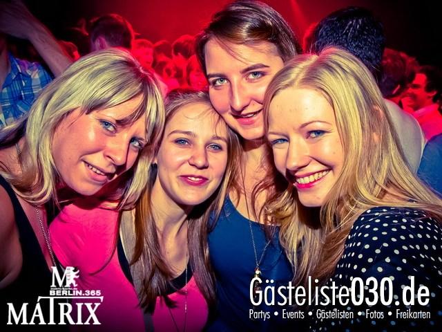 https://www.gaesteliste030.de/Partyfoto #35 Matrix Berlin vom 20.12.2012