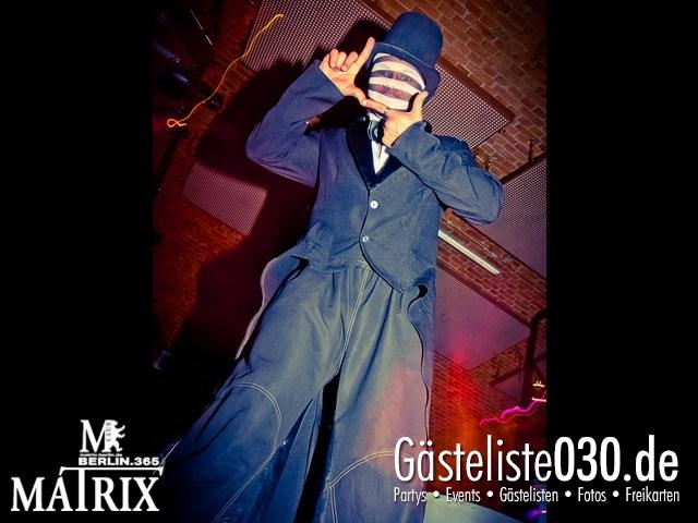 https://www.gaesteliste030.de/Partyfoto #52 Matrix Berlin vom 20.12.2012