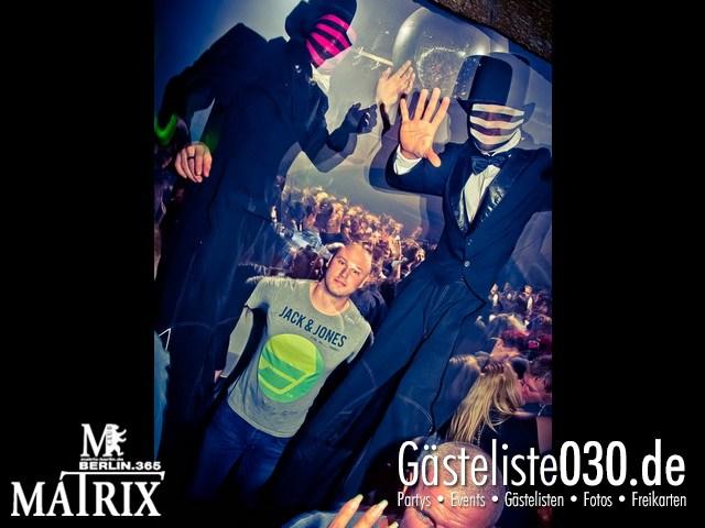 https://www.gaesteliste030.de/Partyfoto #84 Matrix Berlin vom 20.12.2012