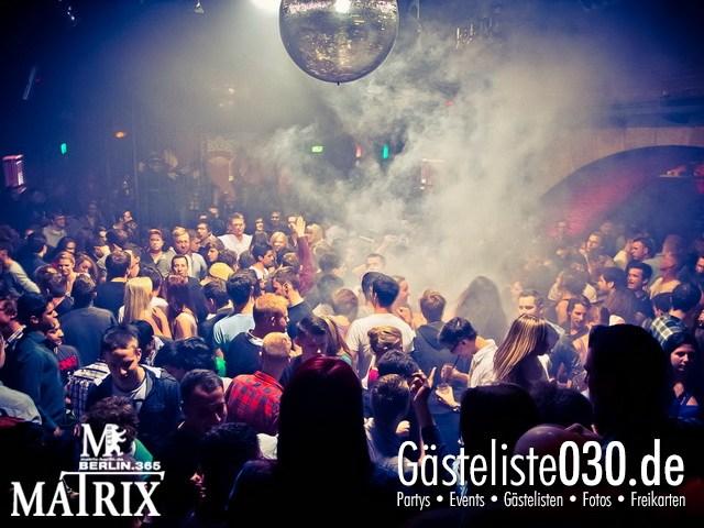 https://www.gaesteliste030.de/Partyfoto #31 Matrix Berlin vom 20.12.2012