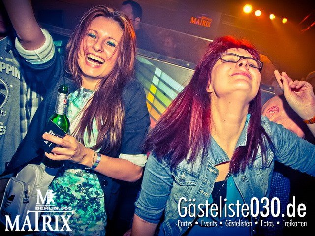 https://www.gaesteliste030.de/Partyfoto #60 Matrix Berlin vom 20.12.2012