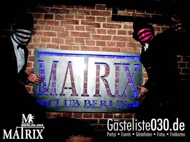 https://www.gaesteliste030.de/Partyfoto #21 Matrix Berlin vom 20.12.2012