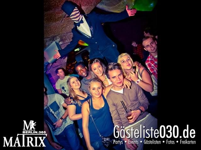 https://www.gaesteliste030.de/Partyfoto #13 Matrix Berlin vom 20.12.2012