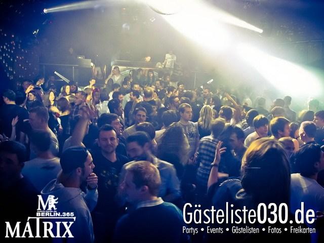 https://www.gaesteliste030.de/Partyfoto #65 Matrix Berlin vom 20.12.2012