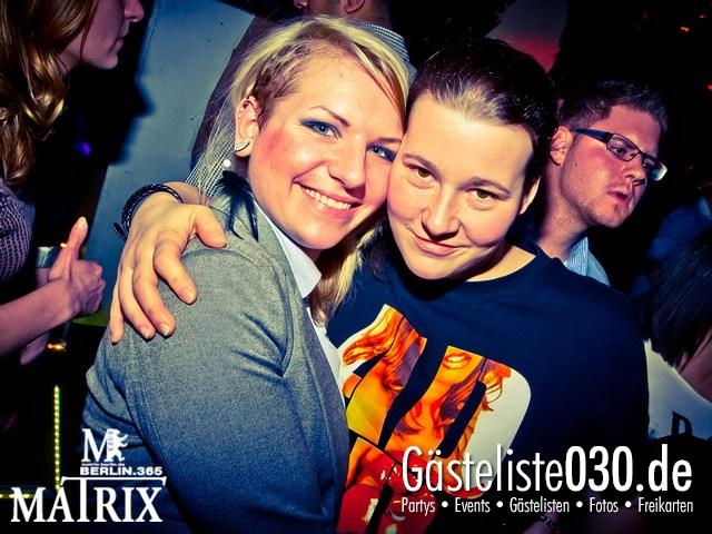 https://www.gaesteliste030.de/Partyfoto #47 Matrix Berlin vom 20.12.2012