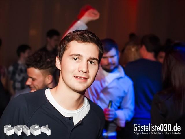 https://www.gaesteliste030.de/Partyfoto #48 Spindler & Klatt Berlin vom 12.04.2013