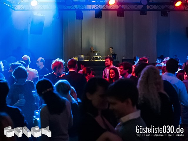 https://www.gaesteliste030.de/Partyfoto #16 Spindler & Klatt Berlin vom 12.04.2013