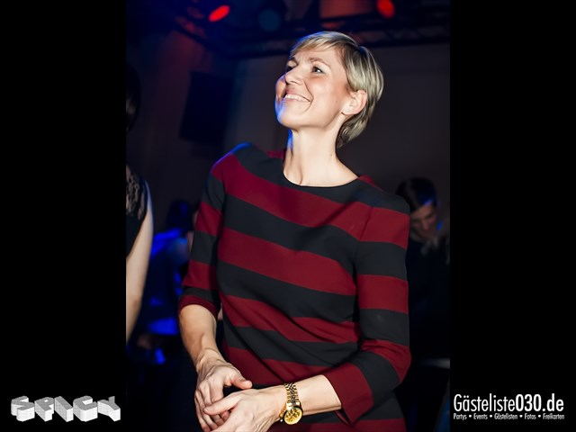 https://www.gaesteliste030.de/Partyfoto #112 Spindler & Klatt Berlin vom 12.04.2013