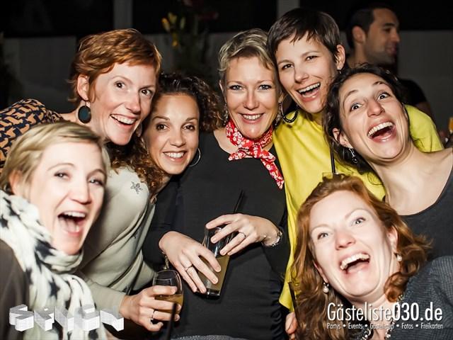 https://www.gaesteliste030.de/Partyfoto #60 Spindler & Klatt Berlin vom 12.04.2013