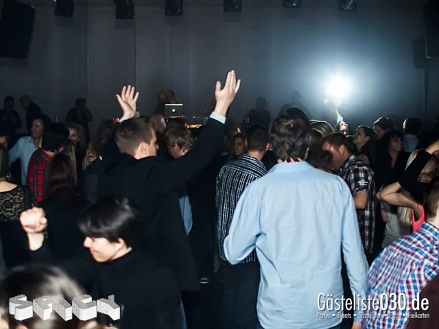 https://www.gaesteliste030.de/Partyfoto #38 Spindler & Klatt Berlin vom 12.04.2013