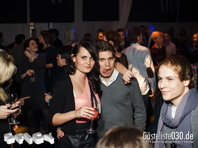 https://www.gaesteliste030.de/Partyfoto #95 Spindler & Klatt Berlin vom 12.04.2013