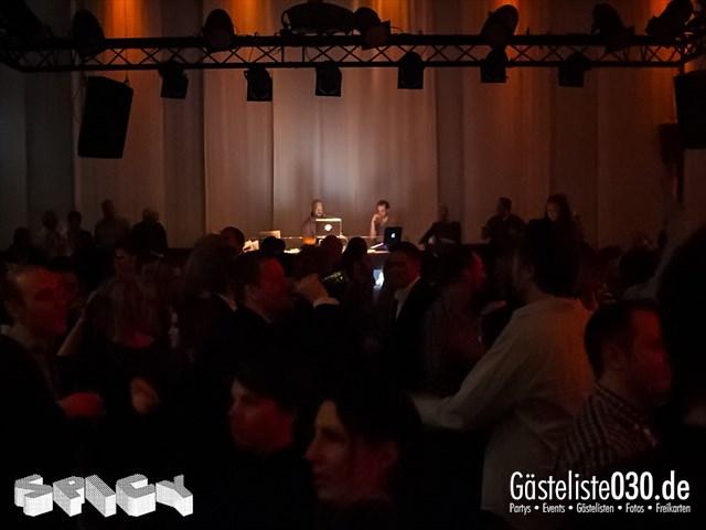 https://www.gaesteliste030.de/Partyfoto #82 Spindler & Klatt Berlin vom 12.04.2013