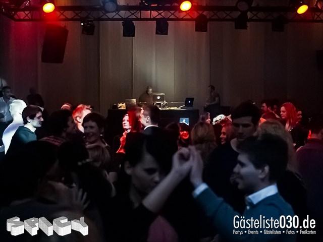 https://www.gaesteliste030.de/Partyfoto #43 Spindler & Klatt Berlin vom 12.04.2013