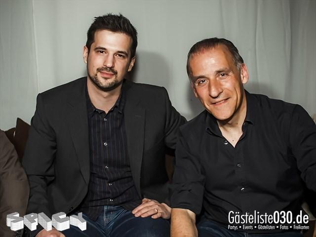 https://www.gaesteliste030.de/Partyfoto #12 Spindler & Klatt Berlin vom 12.04.2013