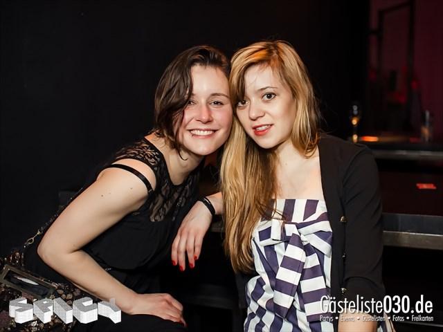 https://www.gaesteliste030.de/Partyfoto #58 Spindler & Klatt Berlin vom 12.04.2013