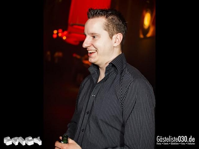 https://www.gaesteliste030.de/Partyfoto #93 Spindler & Klatt Berlin vom 12.04.2013