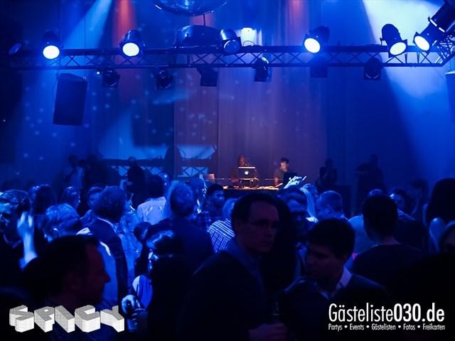 https://www.gaesteliste030.de/Partyfoto #66 Spindler & Klatt Berlin vom 12.04.2013