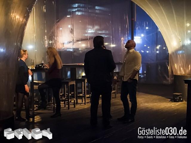 https://www.gaesteliste030.de/Partyfoto #120 Spindler & Klatt Berlin vom 12.04.2013