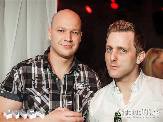 https://www.gaesteliste030.de/Partyfoto #51 Spindler & Klatt Berlin vom 12.04.2013