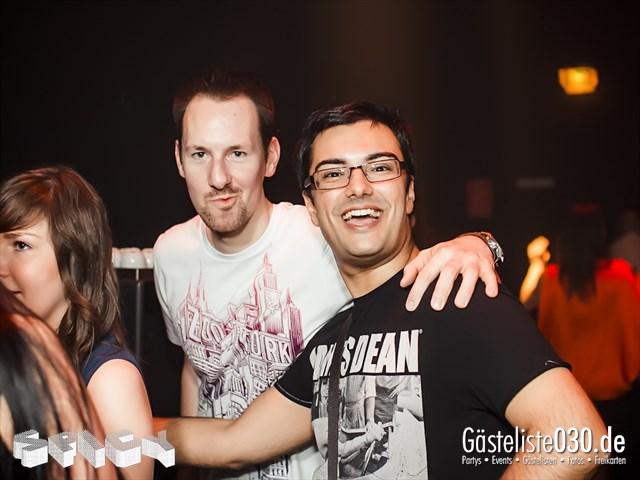 https://www.gaesteliste030.de/Partyfoto #49 Spindler & Klatt Berlin vom 12.04.2013