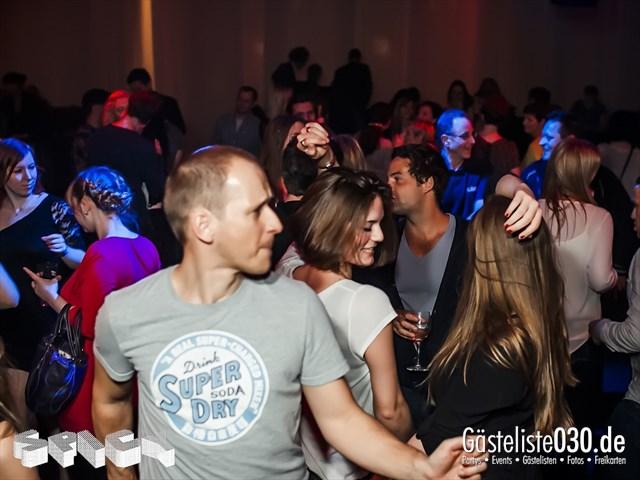 https://www.gaesteliste030.de/Partyfoto #106 Spindler & Klatt Berlin vom 12.04.2013