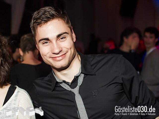 https://www.gaesteliste030.de/Partyfoto #47 Spindler & Klatt Berlin vom 12.04.2013