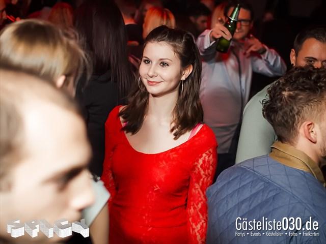 https://www.gaesteliste030.de/Partyfoto #13 Spindler & Klatt Berlin vom 12.04.2013