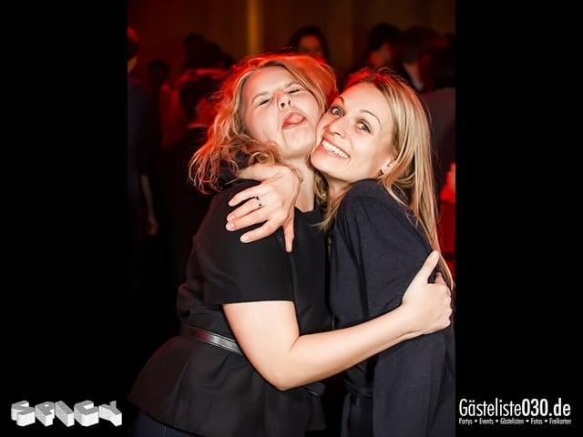 https://www.gaesteliste030.de/Partyfoto #103 Spindler & Klatt Berlin vom 12.04.2013