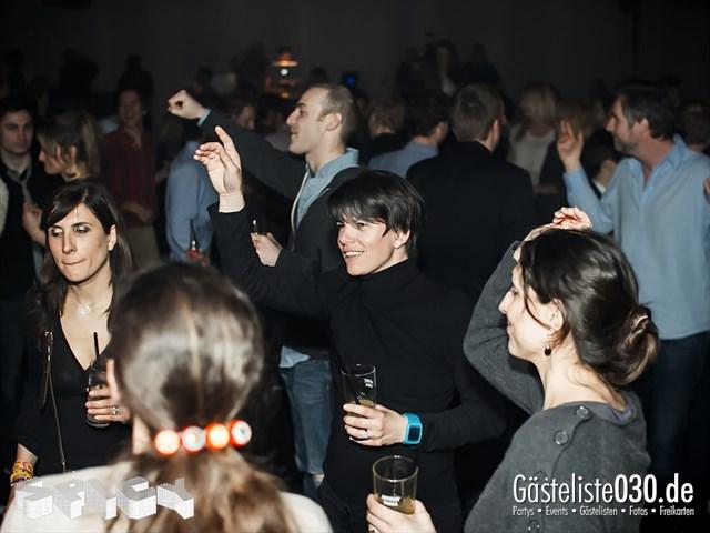 https://www.gaesteliste030.de/Partyfoto #53 Spindler & Klatt Berlin vom 12.04.2013